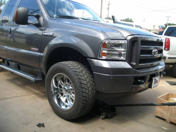 60 Inch Rims http://www.thedieselstop.com/forums/f21/20-rims-33-tires-57836/